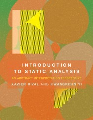 Introduction to Static Analysis