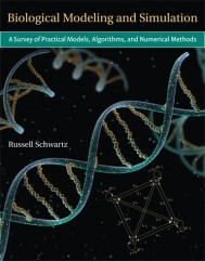 Biological Modeling and Simulation