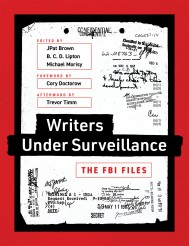 Writers Under Surveillance