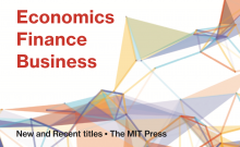 MIT Press Economics Titles