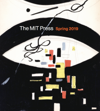 MIT Press Books Spring 2019