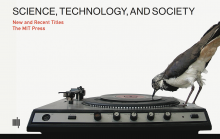 MIT Press, titles in Science, Technology, and Society
