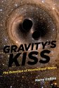 Gravity's Kiss book cover
