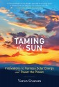 Cover image Taming the Sun