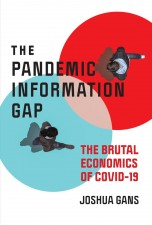 The Pandemic Information Gap