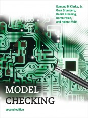 Model Checking, Second Edition
